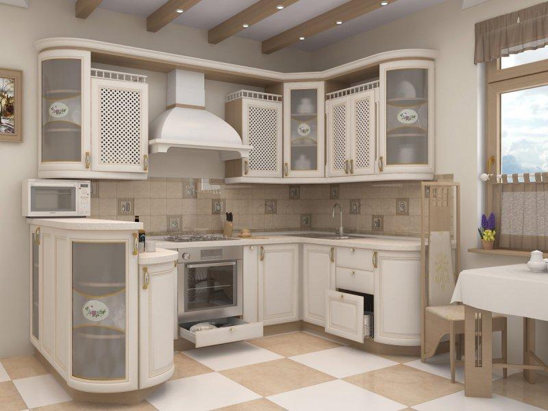 Мы представляем кухни эконом-класса на заказ в Санкт-Петербурге  Мы работаем напрямую от завода без торговых наценок! В изготовлении наших кухонь используется только качественная фурнитура . Мы специализируемся на изготовлении недорогих, доступных каждому кухонь от производителя на заказ. На нашем сайте вы найдете практичные и экономичные решения. Мы предлагаем купить кухни различных ценовых варианто в разнообразных цветовых и модульных конфигурациях и габаритах. Также, мы можем предложить маленькие кухни. Варианты от эконом до премиум класса кухонь.